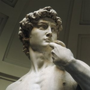 guide tour about Michelangelo